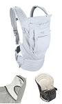 Onya Baby Carrier Infant to Toddler Bundle - Cruiser