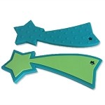 Zen Rocks - Shooting Star Teether