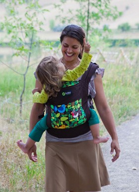 Boba 4g Baby Carrier Free Shipping