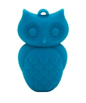 Jellystone Designs ~ Owl Teething Necklace