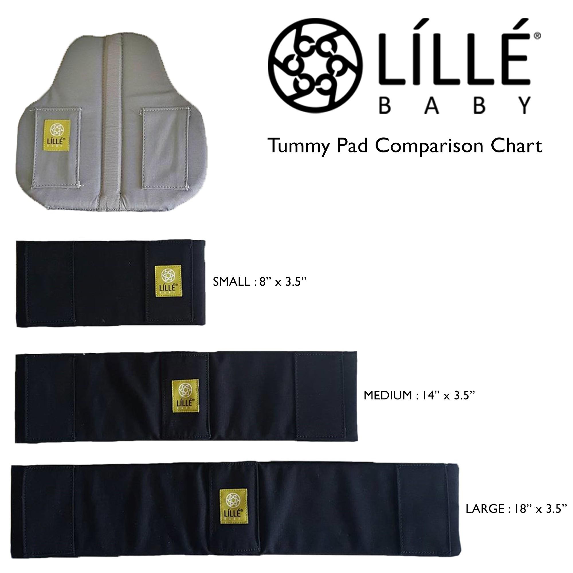 Lillebaby Tummy Pad