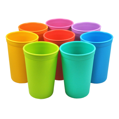 re play drinking cup