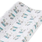 aden + anais - Organic Changing Pad Cover