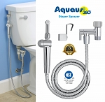 Aquaus 360 Diaper Sprayer