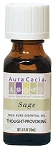 Aura Cacia Essential Oil - Sage (Dalmation)