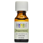 Aura Cacia Essential Oil - Peppermint