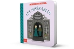BabyLit ~ Les Miserables