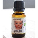 BALM! Baby Teething Rub (1 oz)