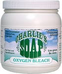 Charlie's Soap Oxygen Bleach