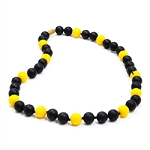 Chewbeads Pittsburgh Pirates Necklace