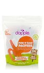 Dapple Pure 'n Clean Pacifier Wipes - 25 count bag