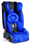 Diono RadianRXT Convertible & Booster Car Seat - Cobalt