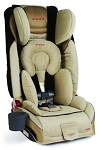 Diono RadianRXT Convertible & Booster Car Seat - Rugby