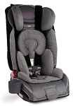 Diono RadianRXT Convertible & Booster Car Seat - Storm