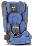 Diono Rainier Convertible & Booster Car Seat - Glacier