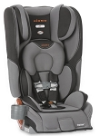 Diono Rainier Convertible & Booster Car Seat - Graphite