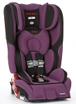 Diono Rainier Convertible & Booster Car Seat - Orchid