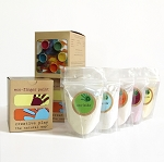 Eco-Kids Finger Paint - Gluten Free!