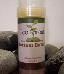 EcoSprout Bottom Balm - 2oz Twist-Up Tube