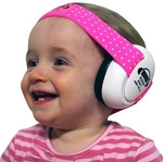 Ems 4 Bubs Hearing Protection Baby Earmuffs (0-18 Months)