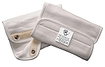ERGObaby Organic Sucking Pad (Pair) - Natural