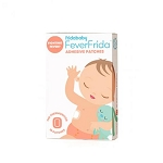 FridaBaby FeverFrida Adhesive Patches - 10 Pack
