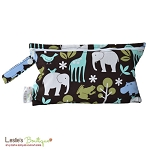 Leslie's Boutique ~ Wipes Bag