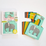 Lucy Darling Little Animal Lover Closet Dividers