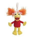 Fraggle Rock ~ Red Backpack Clip