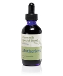 Motherlove More Milk Alcohol-free Special Blend (4oz)