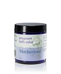 Motherlove Pregnant Belly Salve (4 oz.)