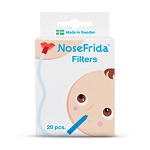 Nosefrida the Snot Sucker!  REPLACEMENT FILTERS