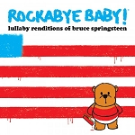 Lullaby Renditions of Bruce Springsteen