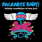 Lullaby Renditions of Bon Jovi