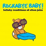 Lullaby Renditions of Elton John
