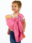 Sakura Bloom Children's Play Sling - Pink