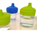 Silikids Siliskins Sippy Tops - 2 pack