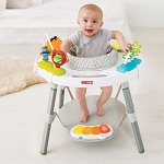 Skip Hop 3 Stage Activity Center -  Baby's View Explore & More
