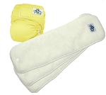 SoftBums Echo DryTouch (3 Pack)