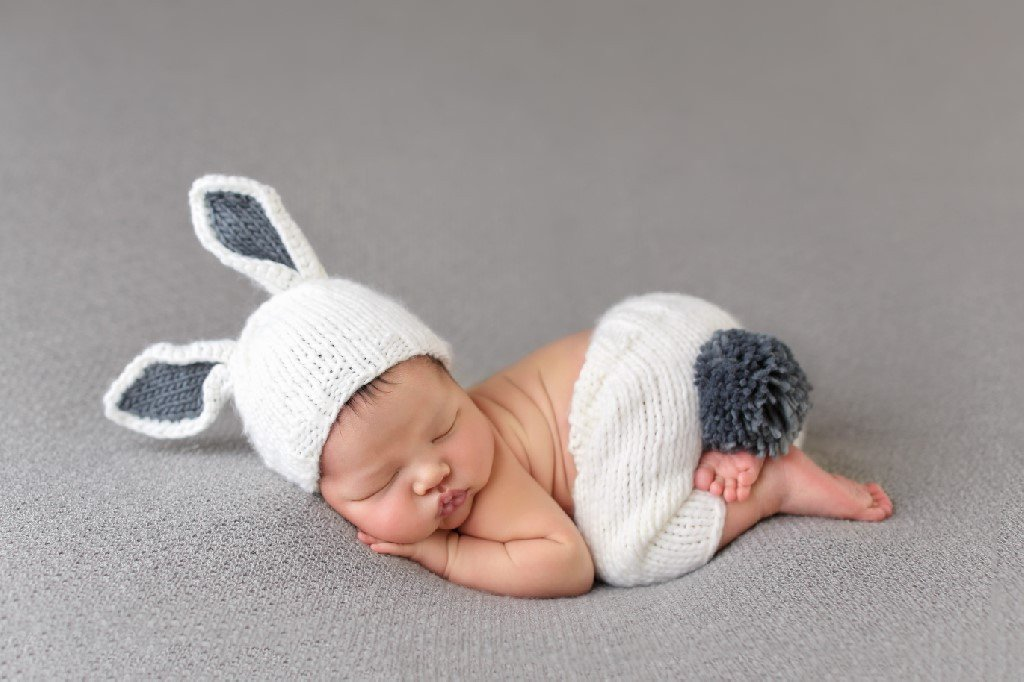 ecb62d2f54c81 The Blueberry Hill Bunny Sets and Hats. Bailey Bunny Set