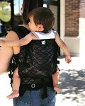 Naked Panda Designs - Mer Full Buckle Carrier