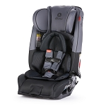 Diono Radian 3RXT Convertible & Booster Car Seat - Grey Dark