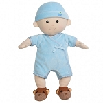 Apple Park Baby Boy Plush Toy