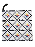 Baby Paper - Crinkly Baby Toy - Steelers