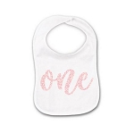 Sweet Wink - Birthday Bibs