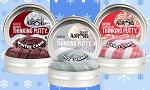 Crazy Aaron's Thinking Putty - 2 inch can
