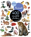 EyeLike Stickers - Animals