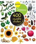 EyeLike Stickers - Seasons