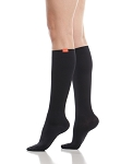 Vim&Vigr Women's Compression Socks - Moisture-Wick Nylon