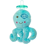 WubbaNub Infant Pacifier - Mary Meyer Collection